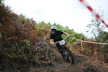 Rogate Downhill: Mini DH