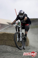 Sam Blenkinsop Wins The Opening Round Of The NZ Series
