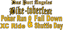 Port Angeles - Biketoberfest