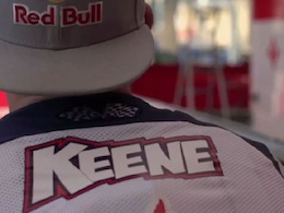 Video: On Track - Behind the Racing With Curtis Keene, Ep 10
