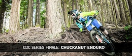 CDC Series Finale: Chuckanut Enduro