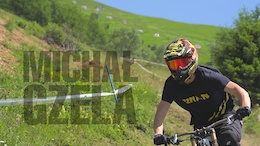 Video: Michal Gzela Rides Les2Alpes