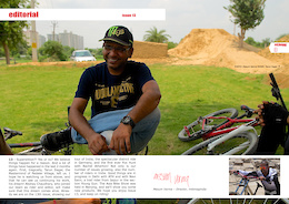 Mtbmagindia - Issue 13 Out Now