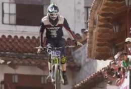 Video: Must See Taxco Urban DH Finals