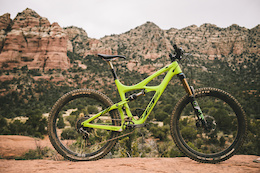 Ibis Mojo HD3 - Review