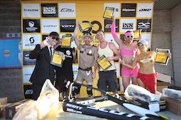 2014 真級八Enduro挑戰賽短片