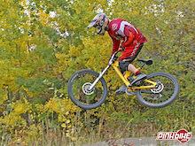 Olympic Oval Downhill Development Program-Calgary Alberta