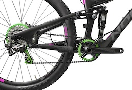 OneUp Components Release NW Chainrings and Updated RADr Cage