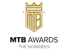 Pinkbike Awards: Male Athlete of the Year Nominations