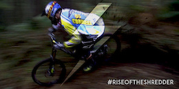 Video: Rise Of The Shredder