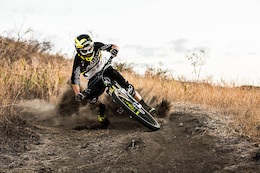 Megavalanche at Reunion Island: Qualification Results