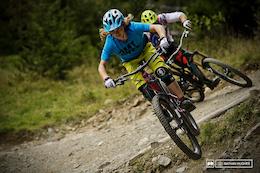 Video: Valentina Hoell - The Next Downhill Superstar