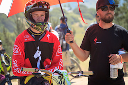 Troy Lee Designs and Troy Brosnan Part Ways