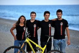 Video: EWS Rally Team - Love the Ride