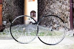 Hope Tech Enduro Wheelset - Review