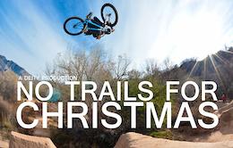 Video: Deity - No Trails For Christmas