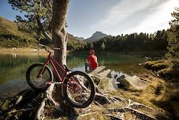Video: Osttirol Is My Playground
