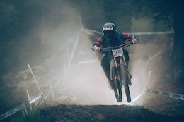 Video: Sophie Tyas in Whistler