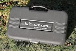 Birzman Travel Tool Box - Review
