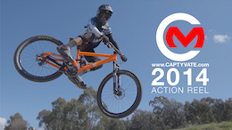 Video: Captyvate Media - 2014 Action Reel