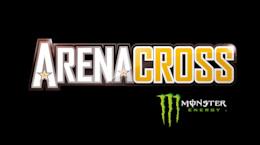 UK ArenaCross Tour - 2015