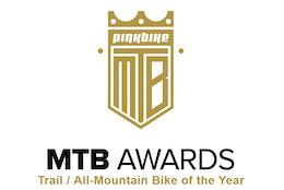 Pinkbike Awards: Trail / All-Mountain Bike of the Year