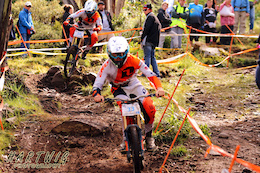 Race Report: Victorian DH Series - Round 2