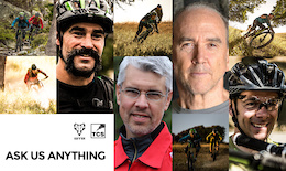 ALL DONE: Ask Us Anything with WTB -Tubeless Technology