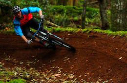 Trailforks Trail of the Month: Purgatory (The Way)