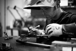 Interview: Matt Craig and his Rad Bicycle Company