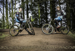 Video: Solid Reverse Factory Racing - Josh Lowe and Harry Molloy
