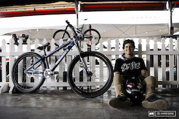 Carson Storch: The Rampage Interview