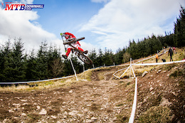 Results: British Downhill Series 2015 - Ae Forest