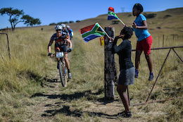 Riders Descend on South Africa for joBerg2c