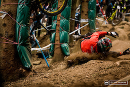 Replay: World Cup DH Lourdes 2015 - Finals