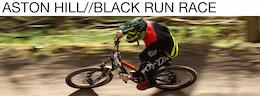 Aston Hill - Black Run Race 2015