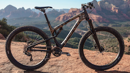 Pinkbike Poll: Will You Consider Buying a 27.5+ Bike?
