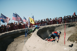 Results: USA Cycling MTB Championships 2015