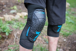 7iDP Covert Knee Pads - Review