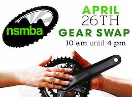 NSMBA Gear & Bike Swap