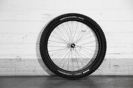 Schwalbe 27+ tires - Is this the new standard?