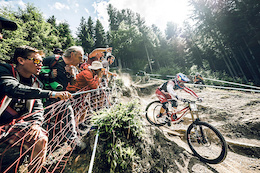 UCI Mountain Bike World Cup - Leogang 2015