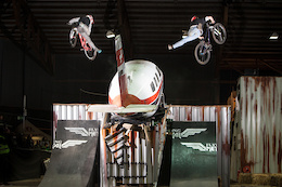 Video: Swatch Rocket Air - Team Battle Highlights