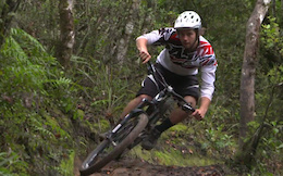 Video: Berm Bros Rotorua - Episode 6 - Rainbow Mountain