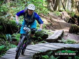 Osprey BC Enduro Series - Sunshine Coast Recap