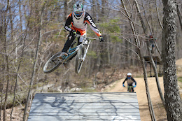 Mountain Creek Bike Park Opening 2015