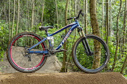Trek Ticket S - Review