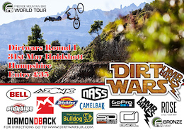 Video: Dirt Wars 2015 - Course Preview