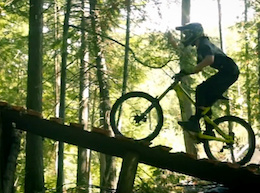 Video: Senders and Loam in Nelson, BC