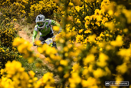 EWS Official Video: Rd 2 Intro, Emerald Enduro, Wicklow, Ireland